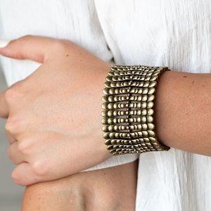 ❤️Level the Field Bracelet